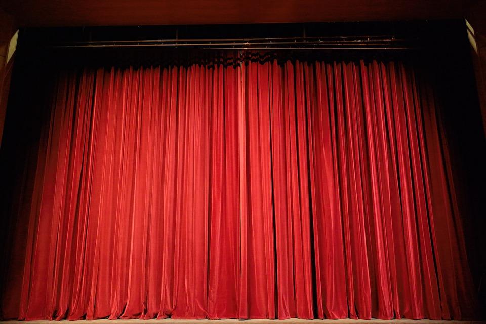 Teaterscene