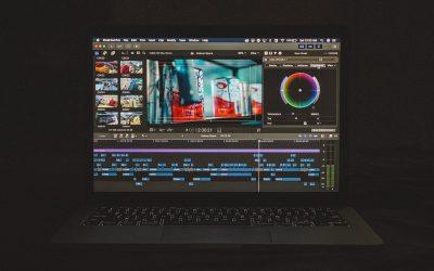 Godt software til filmredigering